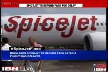 Passengers on the SpiceJet Mumbai-Delhi flight to be refunded: DGCA