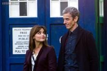 Watch: New trailer for 'Doctor Who' features Peter Capaldi as the new doctor, along with a bunch of monsters and aliens