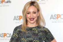 Hilary Duff's comeback single leaks online