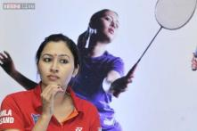 India will win at least three medals in badminton at Commonwealth Games: Gutta