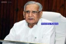 Was sacked as I tried to ensure fair governance: Former Puducherry L-G