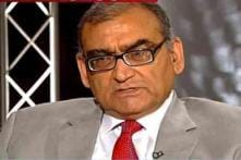 Centre not keen on extending Justice Katju's term as PCI Chairman: sources
