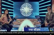 Watch: 'The city of Kohima is in which country?' The new, inclusive 'Kaun Banega Crorepati 2014' teaser is a real tear-jerker