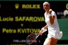 In pics: Wimbledon 2014, women's semifinals