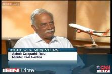 Meet your ministers: In conversation with Ashok Gajapati Raju