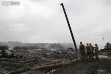 All about the Malaysian plane MH17 crash in Ukraine