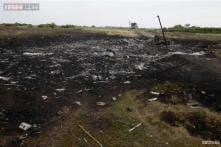 Ukraine accuses rebels of hiding MH17 plane crash evidence