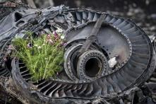 Rebels trying to destroy MH17 crash proofs with Russian support: Ukraine