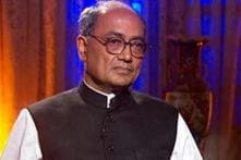MPPEB scam: After court rejects petition, Digvijaya sits on 7-day fast against CM