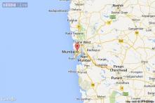 Mumbai: Heavy rain results in water logging and heavy traffic