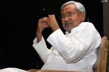 Nitish Kumar accuses BJP of destroying 'brand Bihar'
