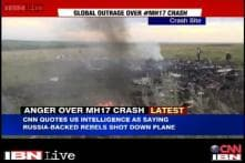 MH17 crash: Missile mystery yet to be known