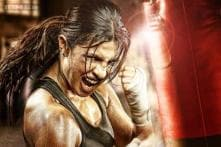 Priyanka Chopra starrer 'Mary Kom' to have world premiere at Toronto Film Festival