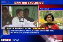 Congress leaders hit out at Rahul, say Priyanka can match Amit Shah: Sources