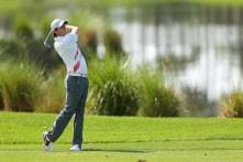Rory McIlroy takes early lead at Scottish Open
