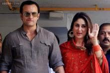 Films with Saif Ali Khan didn't work because of the scripts: Kareena Kapoor says there's no such thing as on-screen chemistry