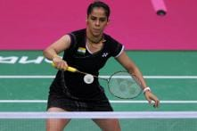 India seeded third in Commonwealth Games badminton