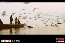 Saving the Ganga: Meet people who make a difference