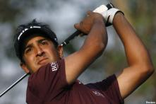 Kapur lone Indian to make the cut at Alstom Open; Jeev, Bhullar miss out