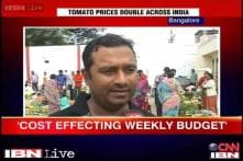 After onions, tomato prices soar due to delayed monsoon