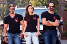 'Singham Returns' is our tribute to the country: Ajay Devgn