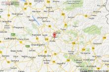Himachal Pradesh: Two dead, 33 injured as bus falls into gorge