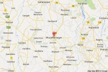 Sugar bags stolen from truck on Delhi-Dehradun highway