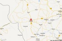 Teenage boy rapes 10-yr-old girl, booked