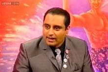 Sanjeev Bhaskar 'thrilled' to be a part of 'Doctor Who'