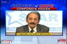 Budget of hope: Health insurance industry demands hike in exemption limit