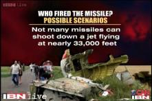 Malaysian plane crash: Confusion prevails over who fired the missile