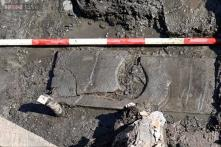 2,000-year-old wooden toilet seat discovered in northern England