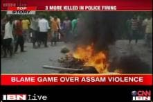 Assam: Curfew partially lifted in evening; agitators withdraw strike