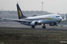 Bhopal-bound Jet Airways flight aborted after fire alarm