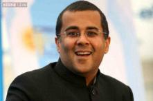 'Half Girlfriend': Author Chetan Bhagat's new book is a love story between a Bihari boy and a reluctant girl
