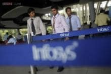 Former Infosys officers call for $1.8 billion buyback