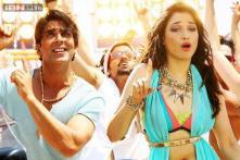 Box Office report: Akshay Kumar-starrer 'Entertainment' mints over Rs 20 crore