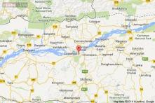 Army man held for trying to molest girl in Rajdhani Express