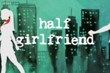 Did Chetan Bhagat just coin a new term? 'Half-Girlfriend' joins 'conscious uncoupling' and other words in the relationship jargon