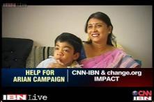 India @ 9 with Anubha Bhonsle