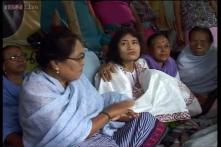 Manipur activist Irom Sharmila charged with attempted suicide, jailed for 15 days