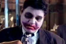 When 'CID' featured an Indian version of Heath Ledger's Joker