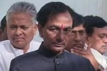 BJP to oppose any move by Telangana government on Muslim reservation