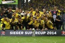 Borussia Dortmund beat Bayern 2-0 to retain German Super Cup