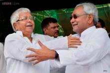 Bihar bypoll results: Nitish-Lalu formula works as RJD-JDU-Congress alliance wins 6 out of 10 seats