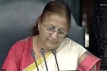 Sumitra Mahajan defends herself on LoP issue, says Supreme Court made no observation against her