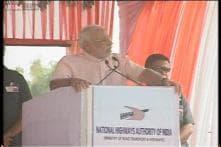 Anti-corruption high on Modi's agenda as he kickstarts poll campaign in Haryana