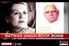 Natwar Singh's book has left an unpleasant taste: Salman Khurshid