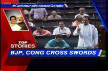 News 360: Congress corners government over spate in communal violence