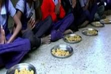 Over 50 children taken ill after eating food served at government school